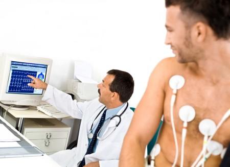 Диагностика и первая помощь