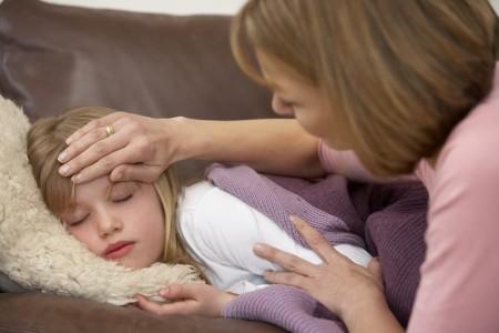 Вегето-сосудистая дистония у детей: симптомы и лечение ВСД у детей