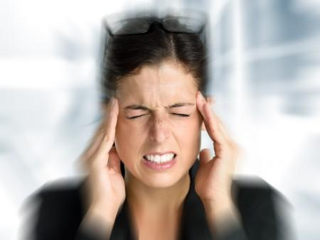 Головные боли при наличии вегето сосудистой дистонии