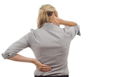 ВСД и шейный остеохондроз: главные симптомы болезней