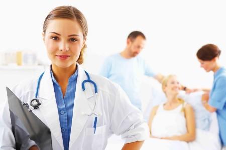 Принципы лечения ВСД