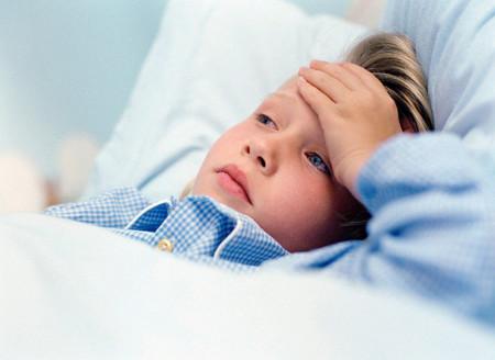 Высокая температура при дистонии у детей