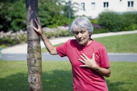 Этиология и патогенез развития ВСД с кардиоологчиескими проявлениями