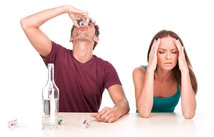 Что представляет собой ВСД и можно ли алкоголь и курение при ней