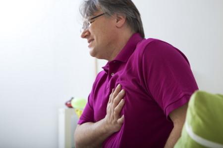 Влияние шейного остеохондроза на ВСД