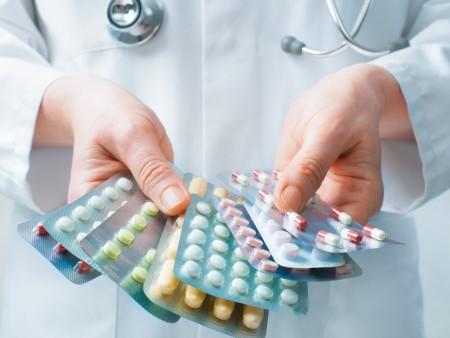 Какие медикаменты можно применять