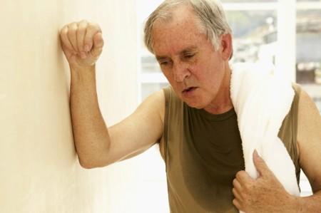 Основные симптомы вегетососудистой дистонии