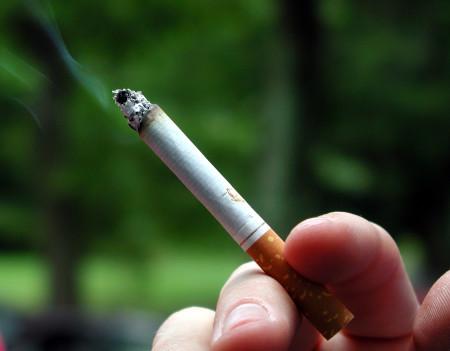 Курение повышает или понижает артериальное давление?