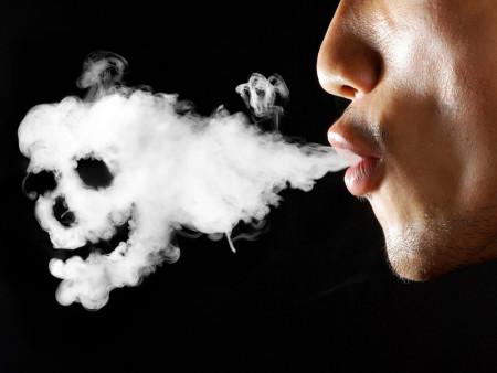 Почему вреден никотин