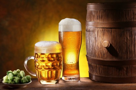 Повышает или понижает артериальное давление пиво?