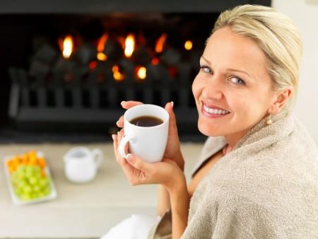Употребление кофе повышает или понижает давление?