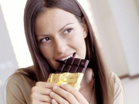 Повышает или понижает шоколад артериальное давление?