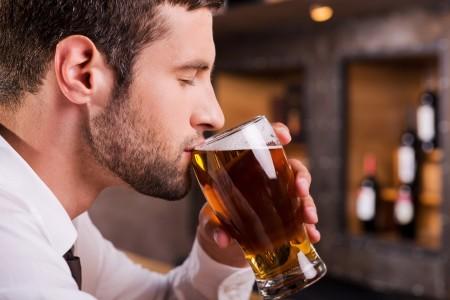 Полезно ли пиво для человека?
