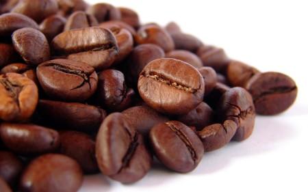 Химический состав кофейных зерен