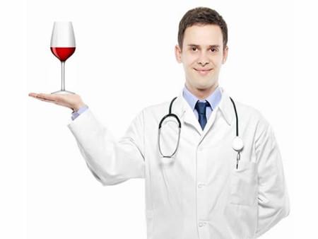 Количество употребляемого вина и его влияние на организм