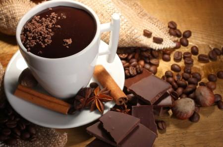 Шоколад и сердечно-сосудистая система