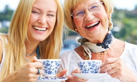 Чай из цветков, листьев и плодов боярышника