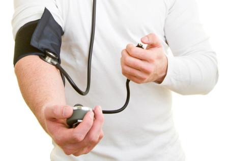 Воздействие лекарства на циркуляцию крови