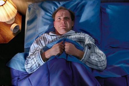 Почему часто ночью поднимается давление?