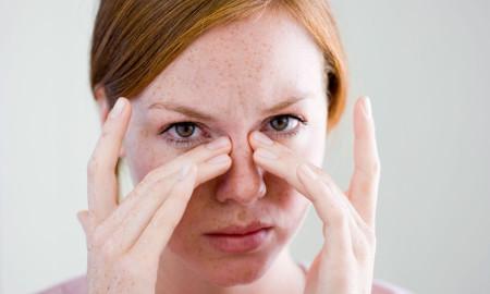 Причины и признаки глазного давления