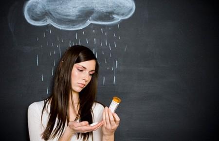 Влияние атмосферного давления на самочувствие