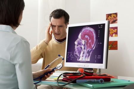 Как распознать внутричерепное давление