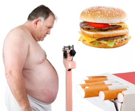 Факторы риска первичной артериальной гипертензии