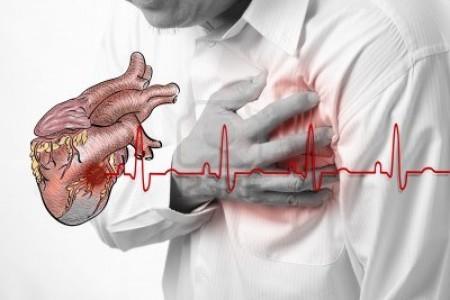 Коронарная недостаточность сердца