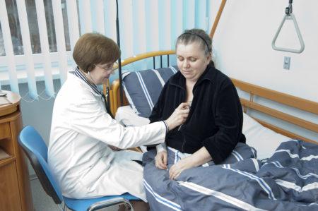 Методы лечения сердечной недостаточности