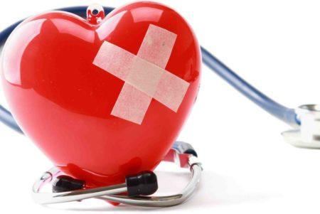 Что принимать при сердечной недостаточности