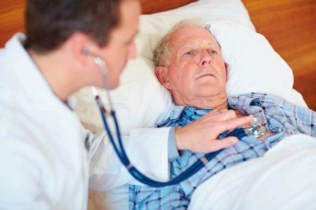 Профилактика при инфаркте миокарда