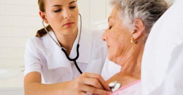 Инвалидноть при инфаркте миокарда