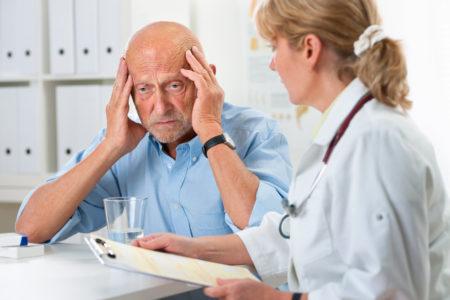 Симптомы при инфаркте миокарда