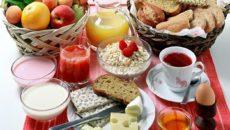 Питание после инфаркта миокарда