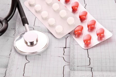 Медикаменты при тахикардии