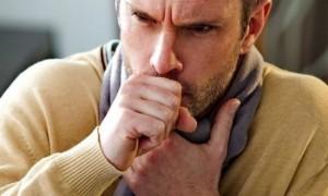 Может ли при диагнозе остеохондроз возникать кашель, есть ли связь между этими явлениями?