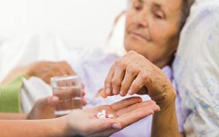 Как снять приступ стенокардии в домашних условиях