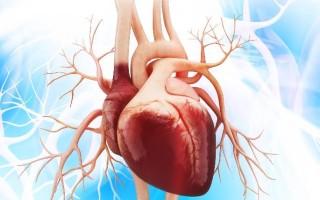 Перебои в работе сердца в состоянии покоя