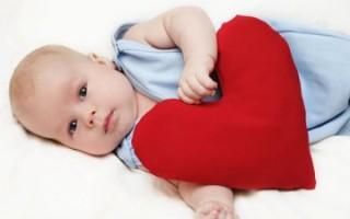 Как определить порок сердца
