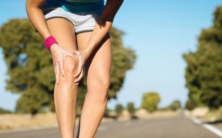 Может ли боль в колене при беге иметь несколько причин, насколько это опасно