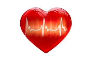 Не ритмично бьется сердце