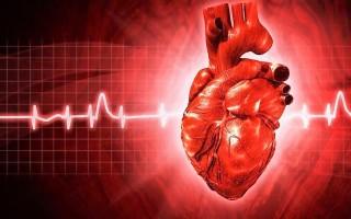 Операция на сердце стентирование