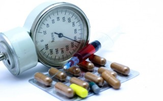 Лекарства для лечения ВСД