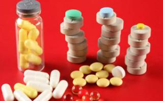 Антидепрессанты при ВСД