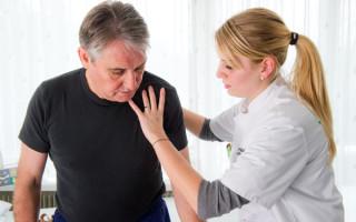Причины, по которым выскакивают плечевые суставы, симптоматика и диагностика