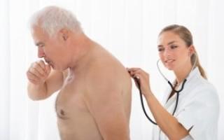 Что такое сердечный кашель симптомы
