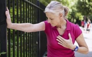 Гипертония левого желудочка что это такое