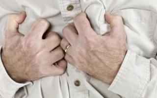 Обширный инфаркт миокарда (прогнозы, последствия, лечение)
