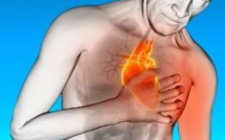 Может ли сердце болеть постоянно
