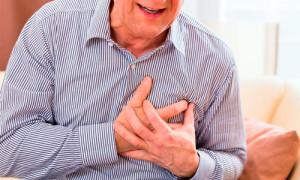 Учащенное сердцебиение после еды